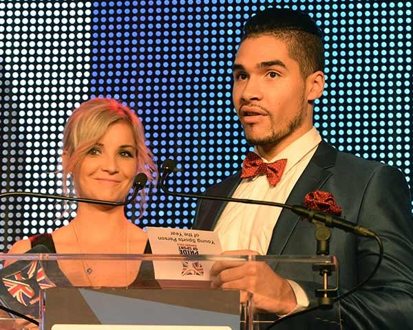Pride of Sport Awards | 2014