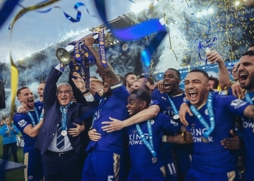 Leicester City | 2016 Finalist