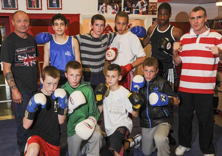 Dale Youth Boxing Club