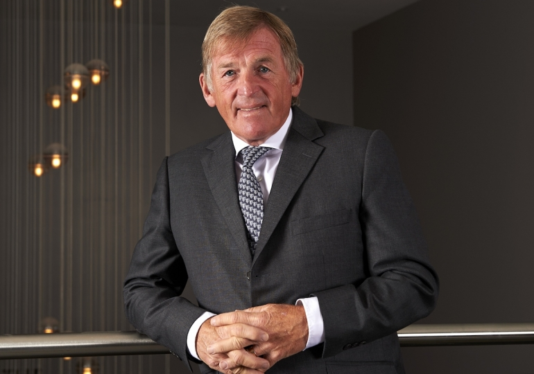 SIR KENNY DALGLISH
