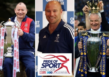 Meet Our Coach Of The Year Final Three